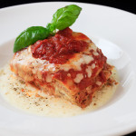 Neapolitan Lasagna