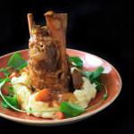 Pork Ossobuco