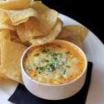 Smoke House Crab Dip